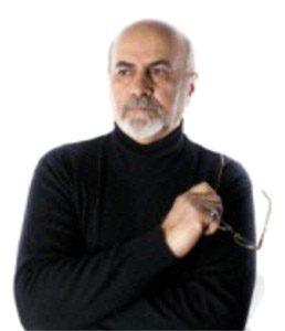 Behrooz Gharibpour