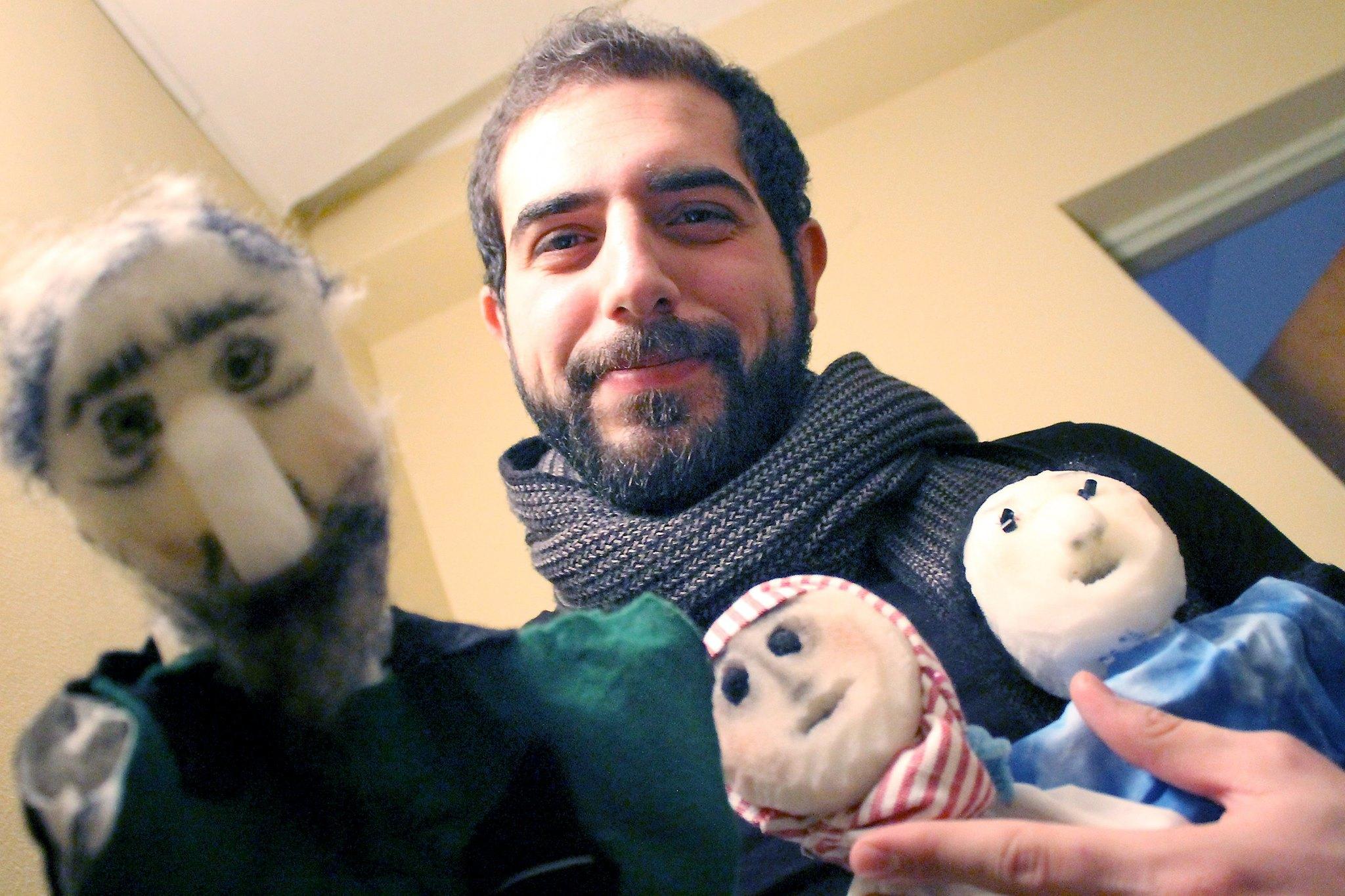 Bashar Sahyouni