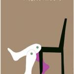 Affiche du 50e anniversaire par Henryk Tomaszewski, 1978