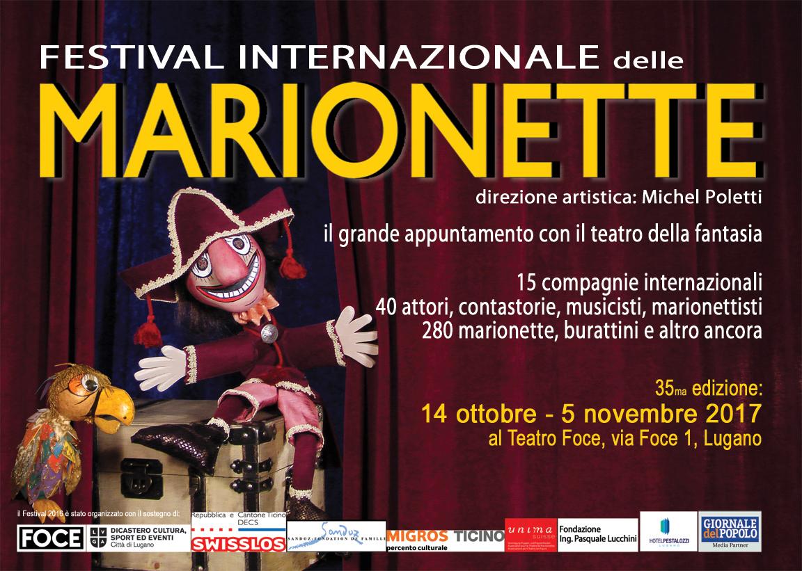 35e Festival de Lugano