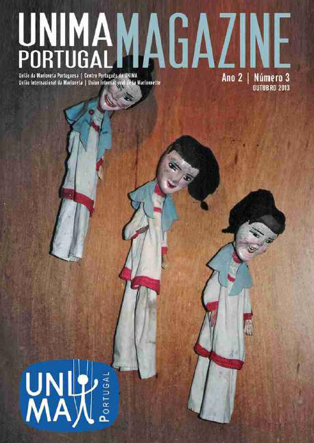 UNIMA Portugal Magazine