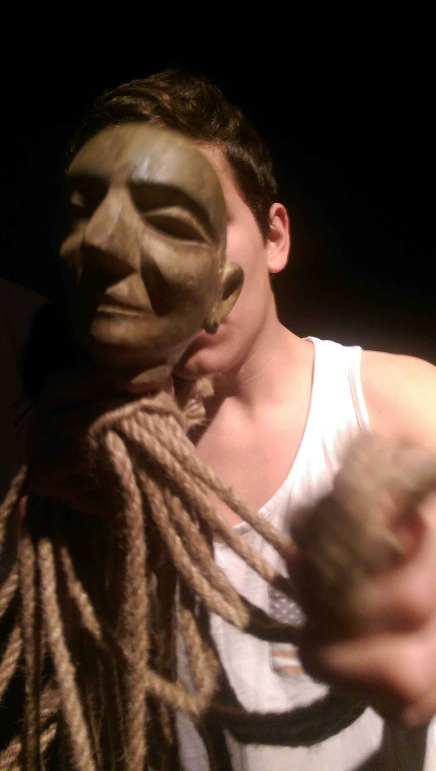 Symposium on multimedia and puppetry in Bratislava