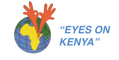 Eyes on Kenya, 9th international Puppetry festival (IPFest)