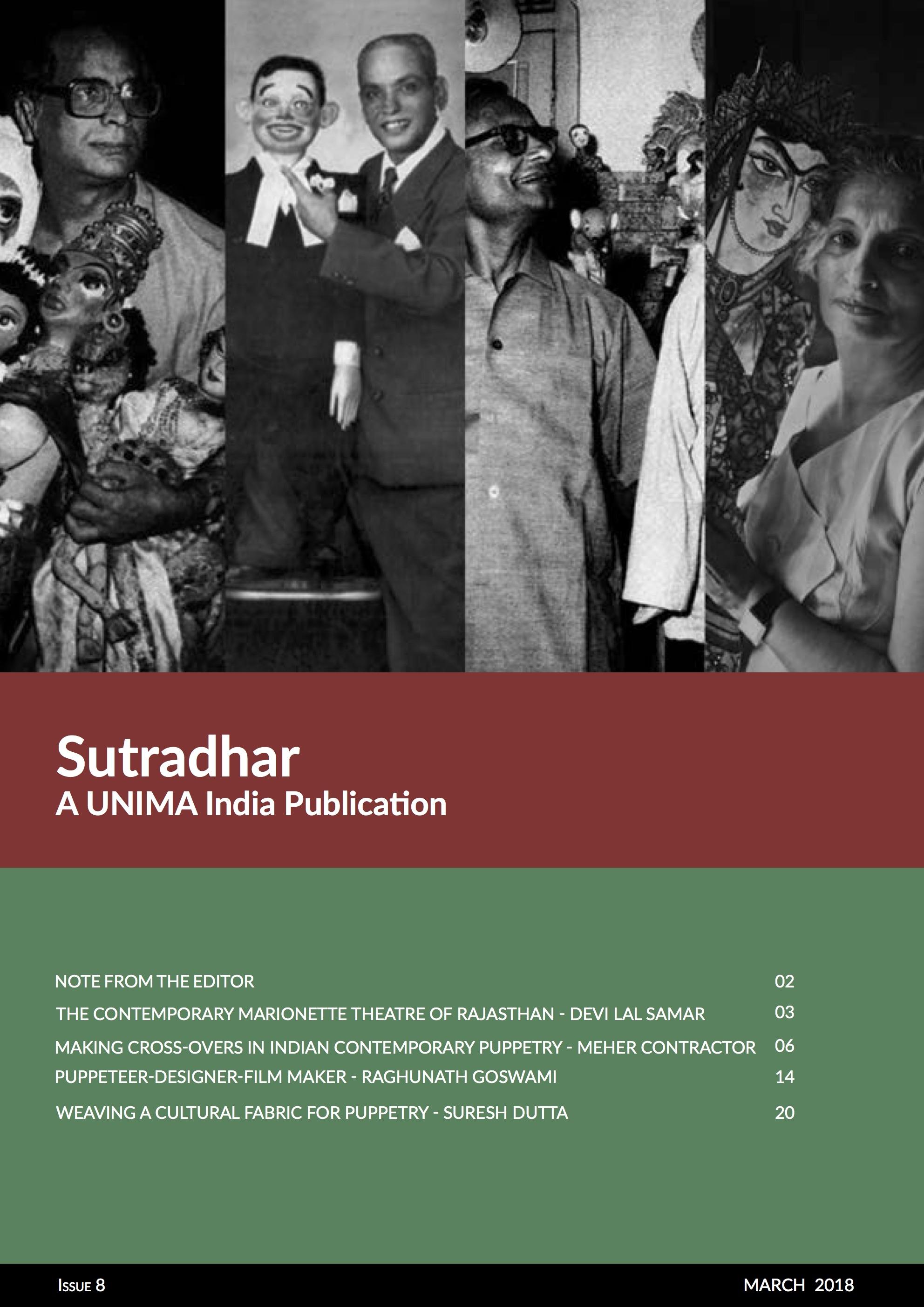 Sutradhar 8