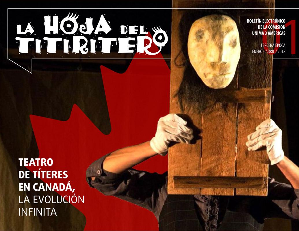La Hoja del Titiritero #04