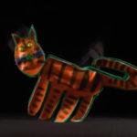 Parade des marionnettes chats