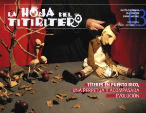La Hoja del Titiritero #06