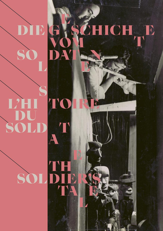 stoire du soldat