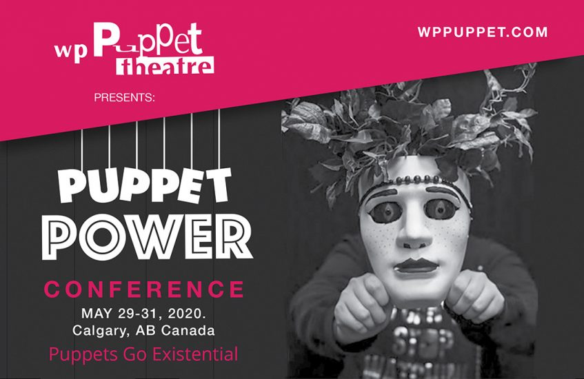 Puppet Power 2020 Calgary