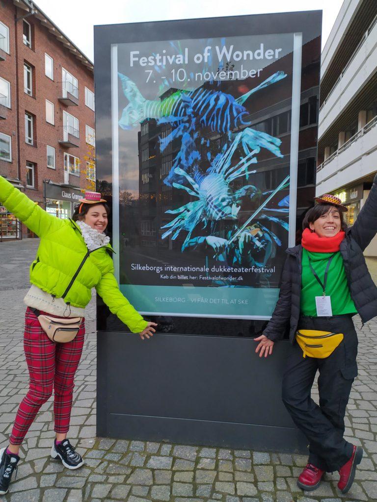 Festival of Wonder in Silkeborg - Denmark in 2019